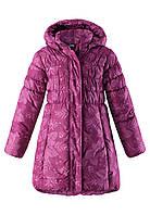 Пальто зимнее для девочки Lassie 721718