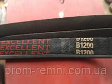 Приводной клиновый ремень Б(B)-1200 Excellent