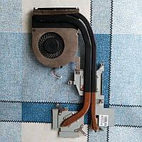 Система охлаждения для ноутбука Acer Aspire 5560g 60.4m702.001.a01