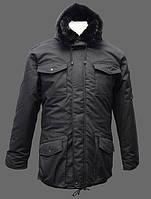 Куртка зимняя Аляска мужская