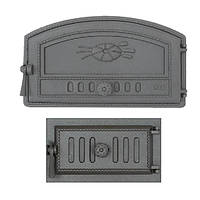 Комплект дверец для барбекю SVT 422-433