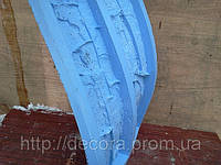 Жидкая резина BRUSH для форм декоративного камня, лепки, лепнины, скульптуры, фото 1