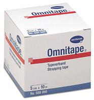 Omnitape / Омнитейп - Сильно фиксирующаяся пластырная лента. Размер 10 м х 2 см
