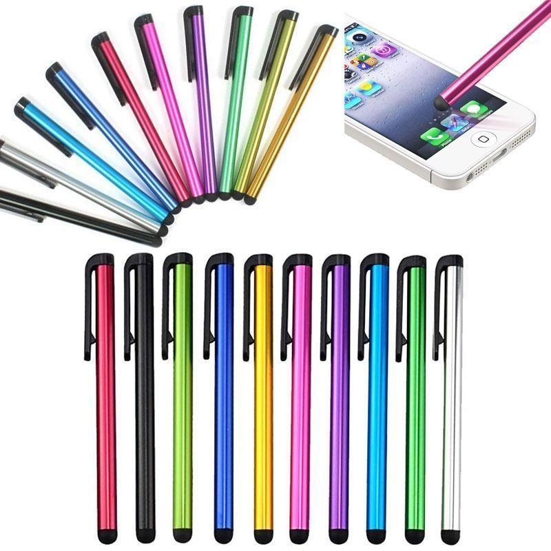 Стилус для смартфона и планшета для сенсорных экранов стилусы