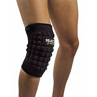 Наколенник Select KNEE SUPPORT WITH LARGE PAD 6205 (562050-010)