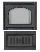 Печной комплект дверок SVT 451-432