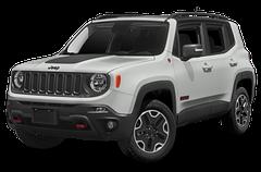 Фаркопи для Jeep Renegade