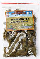 Имитация растительности: Флок, 3 мм, прошлогодняя старая трава, №7