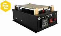 Сепаратор для разделения дисплейных модулей вакуумный с регулировкой температуры, S-918