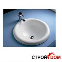 Раковина Rak Ceramics DKM Over Counter (белый)