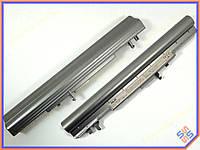 Батарея ASUS A42-W3; A41-W3; 90-NCA1B2000; 90-NCA1B3000; 90-NCB1B2000; 70-NCB1B1001M; 90-NCB1B3000; CL2414M.806; CL2414A.806; iB-A183; iB-A183H;