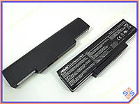 Батарея ASUS (A32-K72 A32-N71) A72 (11.1V 4400mAh).