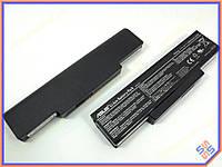 Батарея ASUS A32-K72 A32-N71 для ASUS K72 (11.1V 4400mAh).