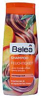 Balea шампунь для сухих и поврежденных волос с ароматом Манго Feuchtigkeit (300 мл) Германия