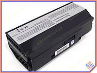 Аккумулятор ASUS 70-NY81B1000Z,  90-NY81B1000Y,  A42-G73,  G73-52,  07G016DH1875,  07G016HH1875 14.8V 5200mAh (Sanyo Cell).