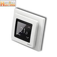 Терморегулятор DEVI Devireg Touch Белый 140F1064