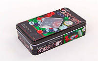 Фишки для покера POKER POINTS