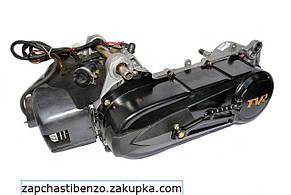 Двигатель   2T Stels 50сс