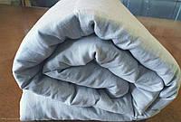 Одеяло с конопляным наполнителем, покрытие лён  , фото 1