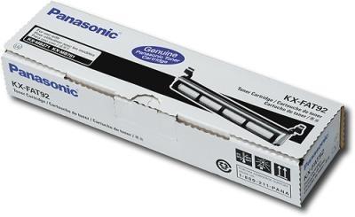 Картриджи  Panasonic KX-FAT92А для Panasonic KX-MB263/283/763/773/783