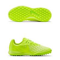 Сороконожки детские Nike MAGISTA OPUS II TF JR (844421-777)