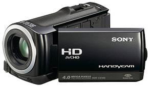 Видеокамера Sony HDR-cx100e + объектив, фото 2