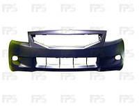 Передний бампер Honda Accord 8 Coupe 08- USA (FPS)