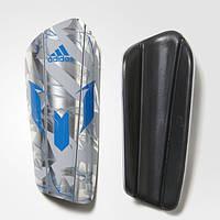 Футбольные щитки Adidas Messi 10 Pro (AP7069)