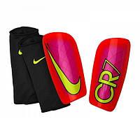 Футбольные щитки Nike CR7 MERCURIAL LITE