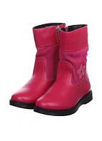 Сапоги кожаные для детей SAXO KIDS BB-4807-05. Большой выбор обуви на сайте saxo.com.ua, фото 1