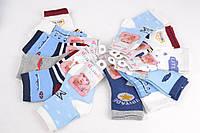 Детские носочки на мальчика ХЛОПОК (Арт. CA2016/0-8) | 12 пар
