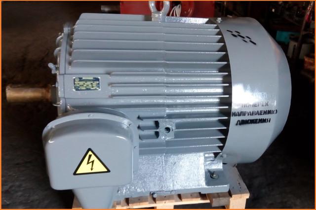 Электродвигатели АО3-400
