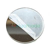 Безопасное зеркало на клеевой основе, акриловое, 5 см, 1 шт, фото 1