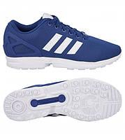 Кроссовки Adidas ZX Flux Blue (AF6344)