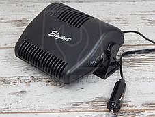 Тепловентилятор автомобильный (автофен) Elegant Compact 101508 12V 150Вт