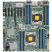Серверная МП Supermicro X10DRH-C-O
