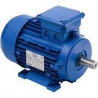 Электродвигатель АИР 63 В2 (3000 об/мин, 0,55 кВт)