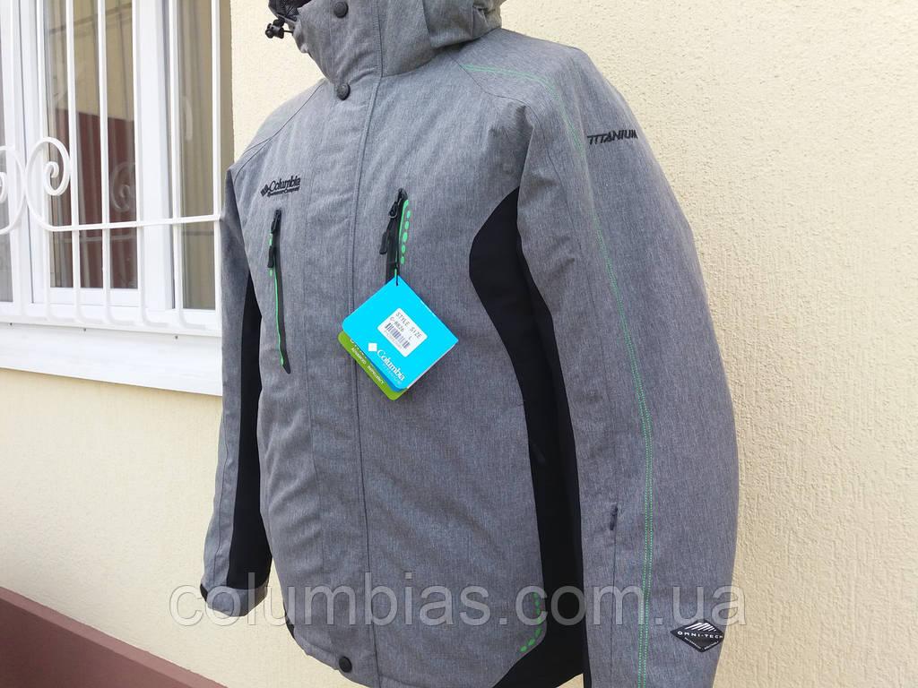 Куртка Collumbia лыжная зимняя l  продажа, цена в Днепропетровской ... 112d99a22d2