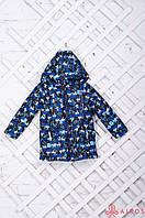 Детская зимняя куртка! Новая технология утепления от TM Airos