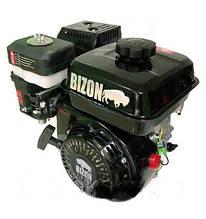 Двигатель бензиновый 170F шлицевой выход Ф20 BIZON