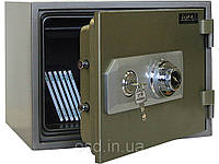 Огнестойкий сейф TOPAZ BSD-310 (320) (Topaz, Корея)