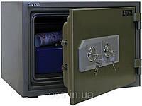 Огнестойкий сейф TOPAZ BSK-360 (370) (Topaz, Корея)