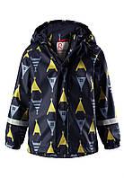 Куртка-дождевик на флисовой подкладке для мальчика Reima Koski 521507