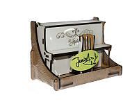 Игрушечное деревянное пианино для Свинки Пеппа