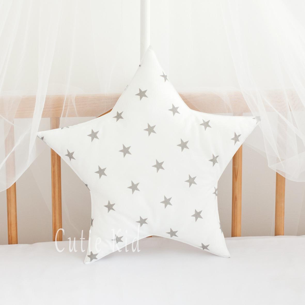 "Декоративная подушечка ""Little Star"""