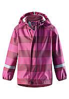 Куртка-дождевик для девочки Reima 521523