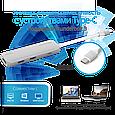 USB Type-C Hub Barhub-C Silver, фото 3