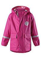 Куртка-дождевик для девочки Reima VIHMA 521524