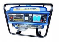 Генератор (электростанция) бензиновый Werk WPG 6500 (5-5,5 кВт)