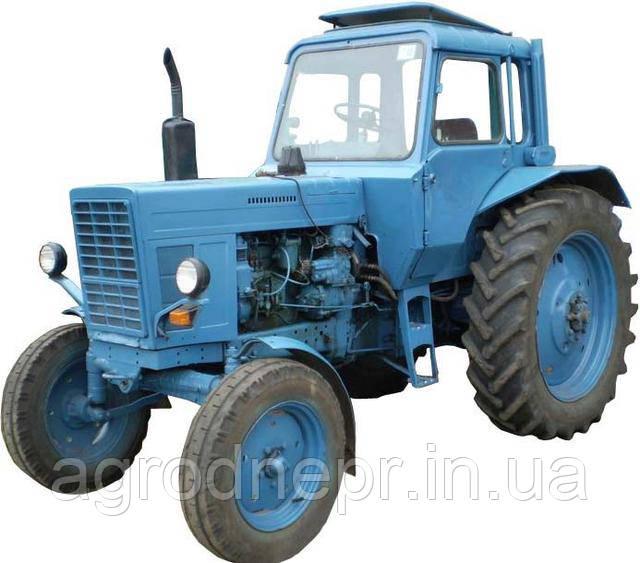 Купить запчасти к трактору МТЗ-80, Днепр, Украина